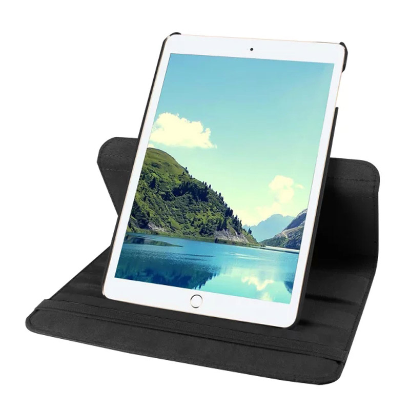 CucKooDo Za iPad mini 4, PU Koža 360 Rotirajući stalak Smart Case - Dodaci za tablet - Foto 4
