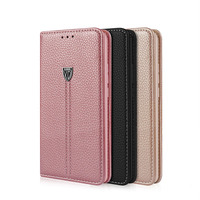 XUNDD Noble Series For Huawei Mate 10 Back Cover Full Protective PU Leather Tablet Case Stand