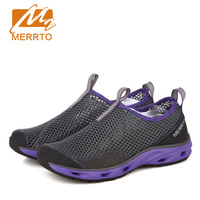 MERRTO Breathable Running Shoes For Women Ultra Light Free Run Cushioning Anti Microbial Running Shoes 2