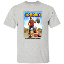 Joe Dirt, David Spade, Comedy, Janitor, Custodian, SNL, Funny, Movie, Harajuku Tops Fashion Classic Unique t-Shirt gift free