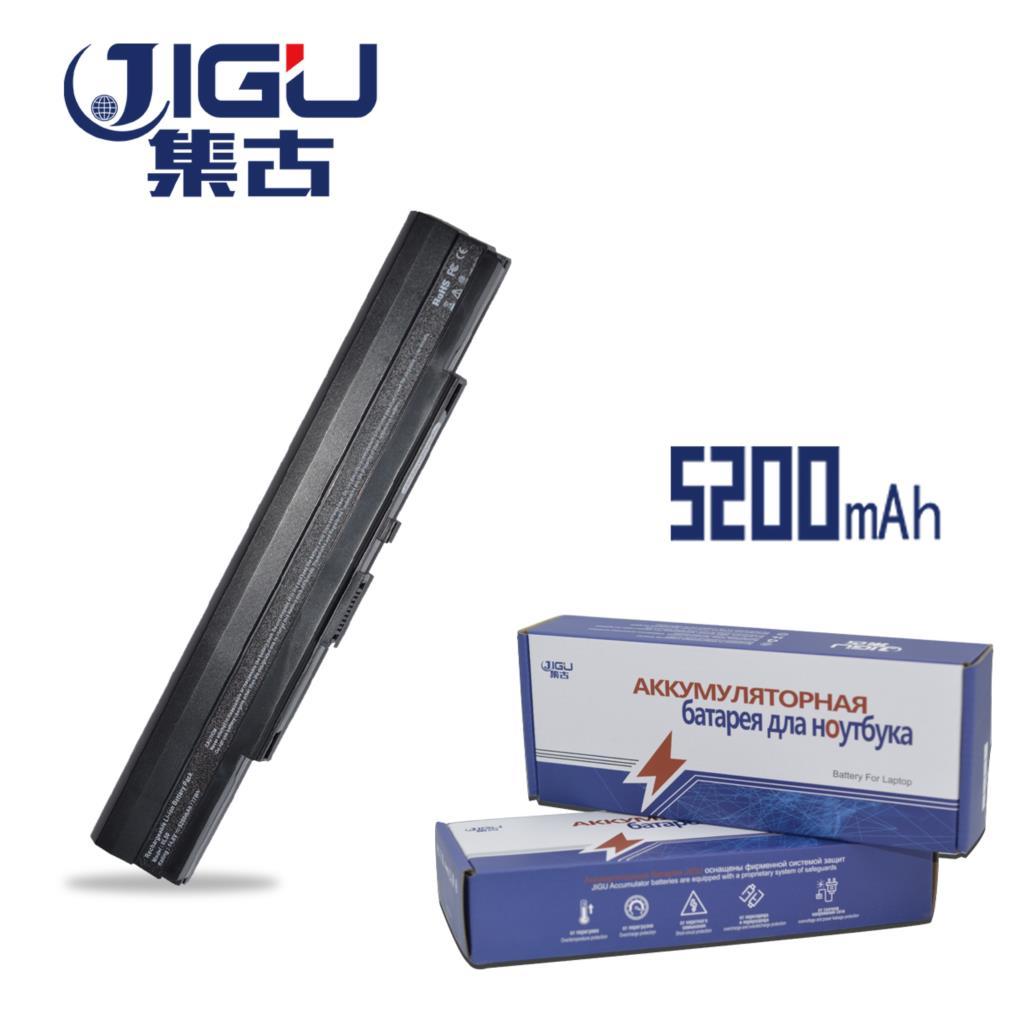 JIGU Laptop Battery For ASUS A42-UL50 U35 Series UL50Vt UL50 Series UL50VS A42-UL80 UL50Vg PL80 SERIES UL30 Series UL50A