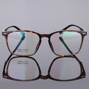 Image 5 - TR90 Occhiali Cornice Trasparente Occhiali di Moda Miopia Telaio Uomini Occhiali Da Vista Telaio Donne Occhiali Da Vista Ottico 08