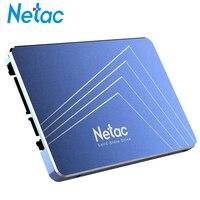 Netac N500S SSD 240 GB 2.5'' 480GB SSD 120GB Hard Disk TLC Internal Solid State Drive 960GB Laptop Computer PC Hard Drive Disk