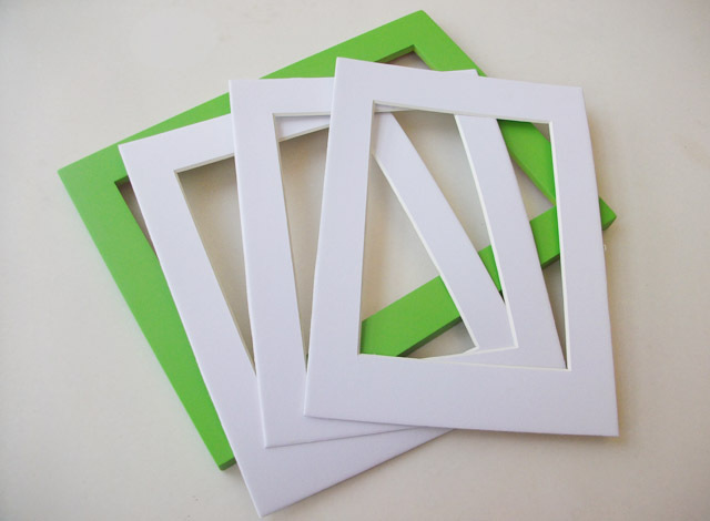white paperboard for photo frame 6/7/8/10/12/14/16/18/20/24/a3/a4 ...