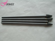 ФОТО best price rotary burr 1/4 inch shank 6 inch long reach double cut carbide long service life