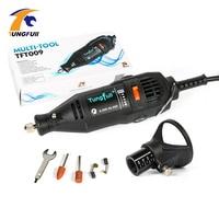 2014 New EU Plug 220V 180W DREMEL Electric Tools Mini Grinder Drill DREMEL Drill Locator Horn
