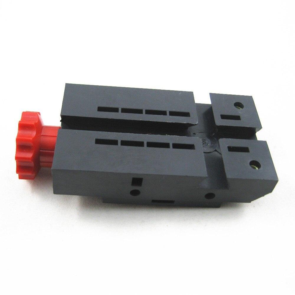 Plástico Pequeno Controle Deslizante Dedicado Zhouyu A Primeira Ferramenta de Mini 6 em 1 Multipurpose Máquina Acessório