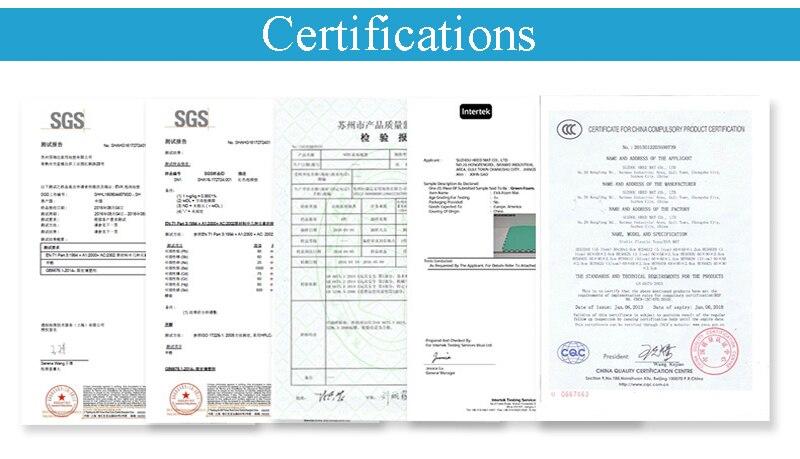 NEEU-Certifications