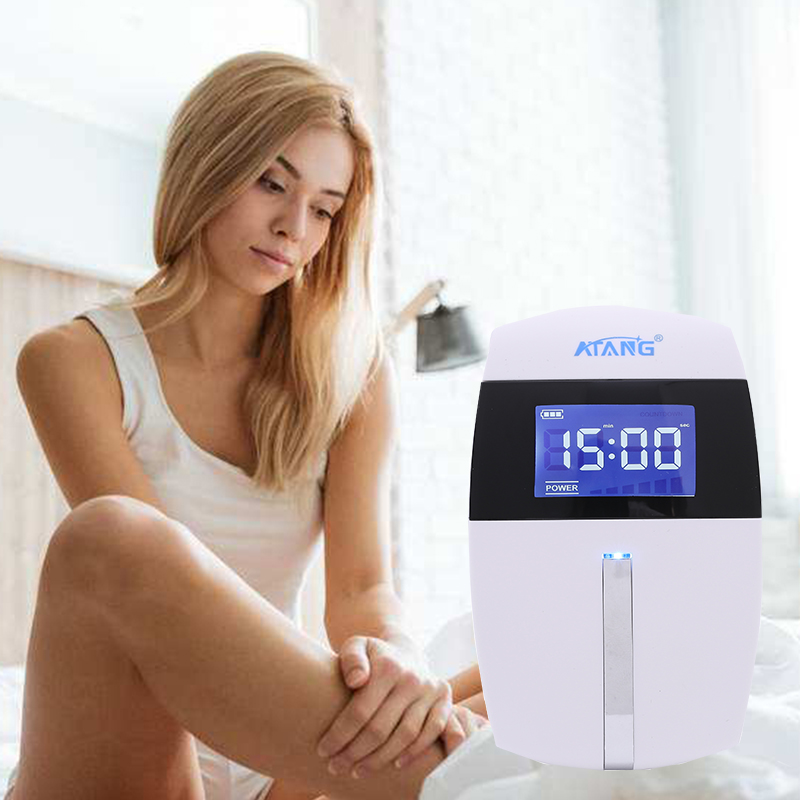 Health Care ATANG CES Tens Therapy Insomnia Cranial Electrotherapy Stimulation Anxiety Depression Non-invasive Brain Stimulation