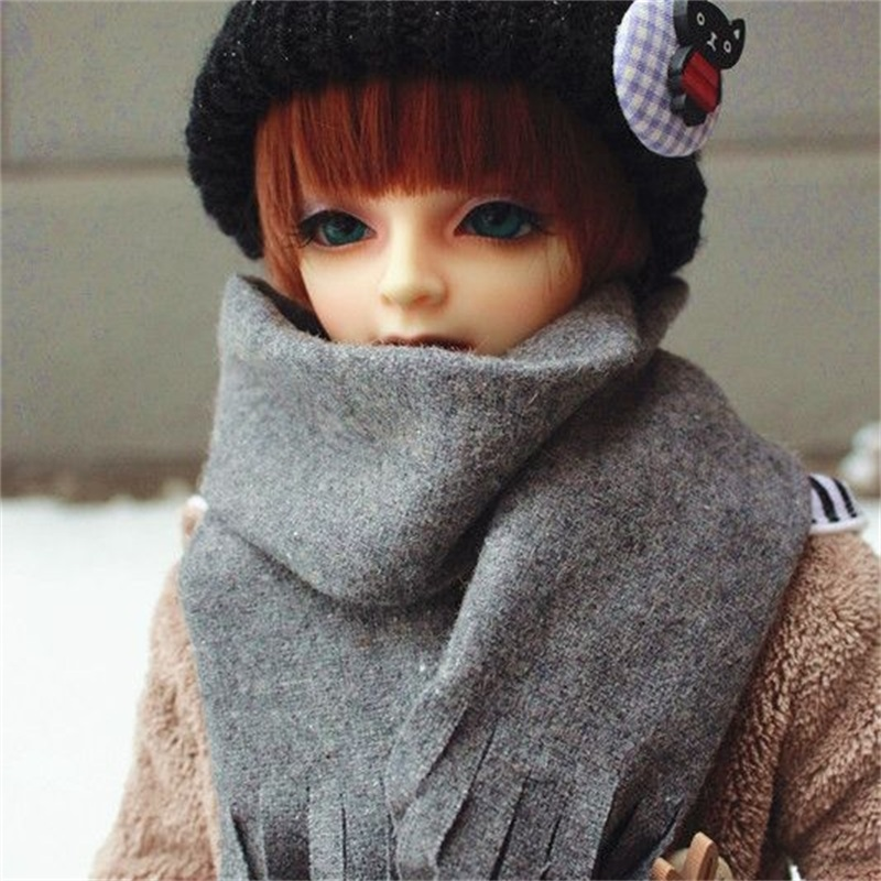 OUENEIFS bjd dolls Michele Volks 1 3 model SD doll girls boys eyes High Quality toys