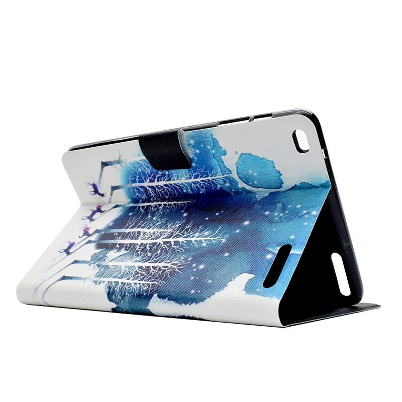 tablet leather case huawei mediapad T1 10 (14)