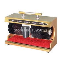Electrical Shoes Dryer Machine Automatic Polisher Sensor Powerful Cleaning Machine Polishing Device Leather Shoes Cleaner HFG4