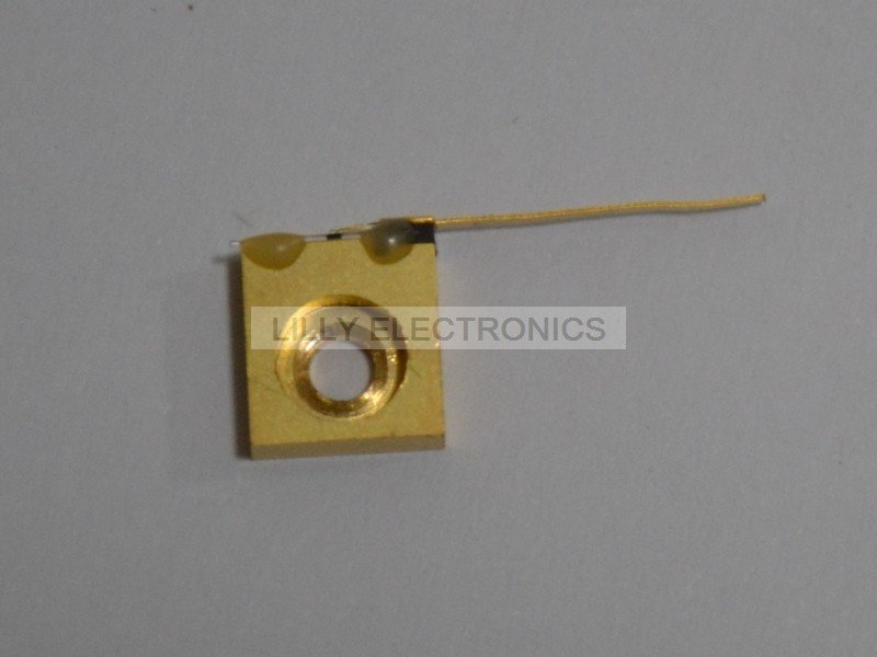 808nm +/3nm 2w C-Mount Infrared IR Laser Diode qsi lab use 9 0mm 1w 808nm 810nm ir infrared laser diode ld to5 with pd