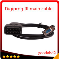 Auto Digiprog3 Wichtigsten Testkabel Digiprog III OBDII 16pin Kabel Digiprog 3 verbinden kabel entfernungsmesserkorrekturwerkzeug test auto kabel