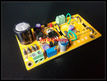 Alta estabilidade relógio oscilador buffer módulo tcxo oscilador placa de energia para cd player dac áudio