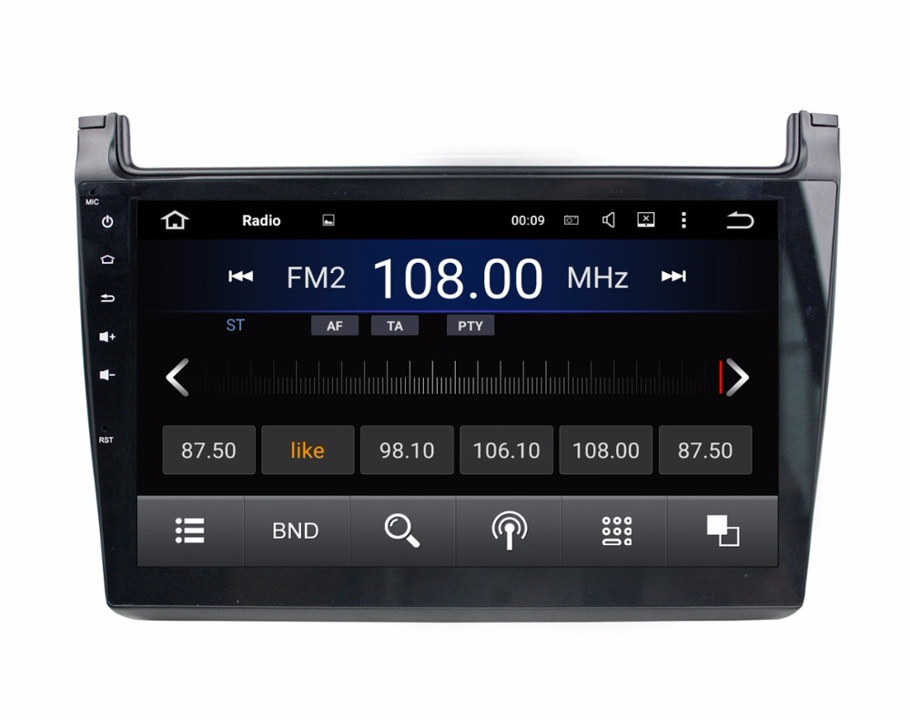 1024 600 quad core 10 1 android 5 1 car radio player for. Black Bedroom Furniture Sets. Home Design Ideas