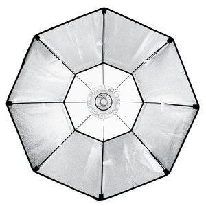 Image 4 - Godox سوفت بوكس 95 سنتيمتر 120 سنتيمتر 140 سنتيمتر المثمن ستوديو ستروب سوفت بوكس مع بونز جبل لفلاش الاستوديو