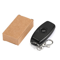 30pcs Wireless 433 Mhz RF Remote Control Switch Learning 1527 Code 1Button 433MHz Transmitter For Light Switch Car Key