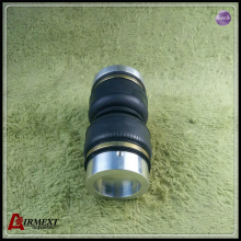 REAR air spring for I.NFINITY G25/ Air suspension Double convolute rubber airspring/airbag shock absorber