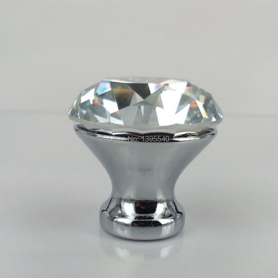 Crystal Cabinet Knob Compare Prices On Cabinet Knobs Glass Online Shopping Buy Low