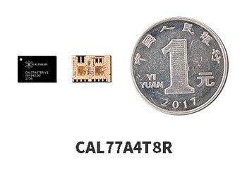 77 ГГц CMOS миллиметровый волновой радар-чип _ CAL77A4T8R mmW чип радар-модуль