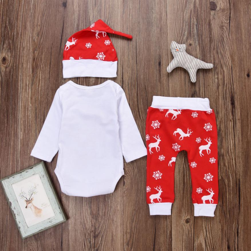 1b39aca4c baby boy first christmas outfit christmas newborn outfits boy ...
