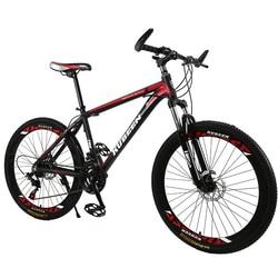 Kubeen Mountain Bike Aluminium Bingkai 21 Speed Shimano 26