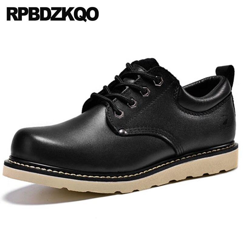 Los Casuales red De Diseñador Alta light Brown Genuino Italia Moda Calidad Cuero Negro Italiano Zapatos Hombres Brown Lujo Vaca Británico Estilo Oxfords Real rxqIr1