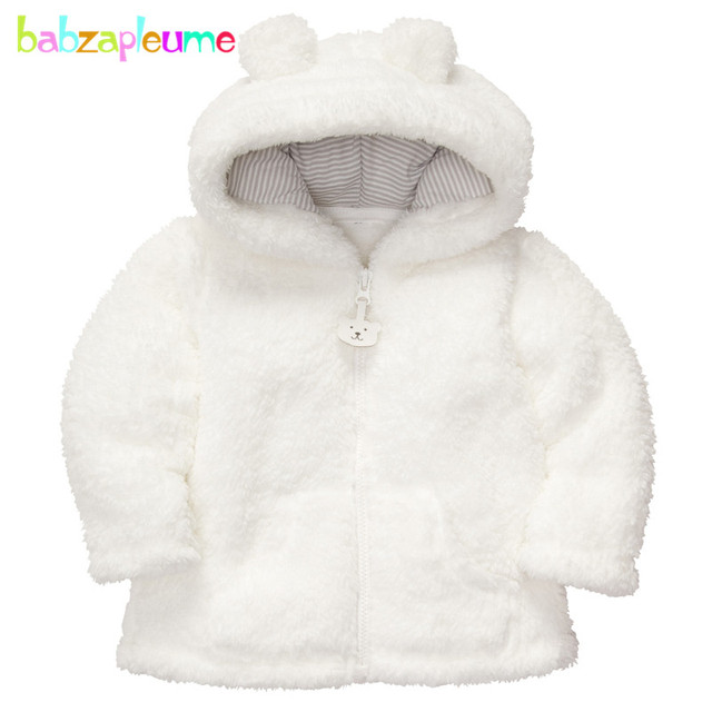 852513c80c7a babzapleume 6 24Months autumn winter newborn baby boys girls coats ...