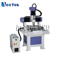 Chinese cnc engraving machinery mould making cnc router 4040