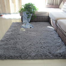 200*300CM 4.5cm thick Anti-slip Large Floor Carpets For Living Room Modern Area Rug