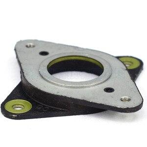 Image 4 - Funssor 5 pièces/lot NEMA 17 métal et caoutchouc moteur pas à pas amortisseurs de vibrations importé véritable 42 moteur pas à pas amortisseur