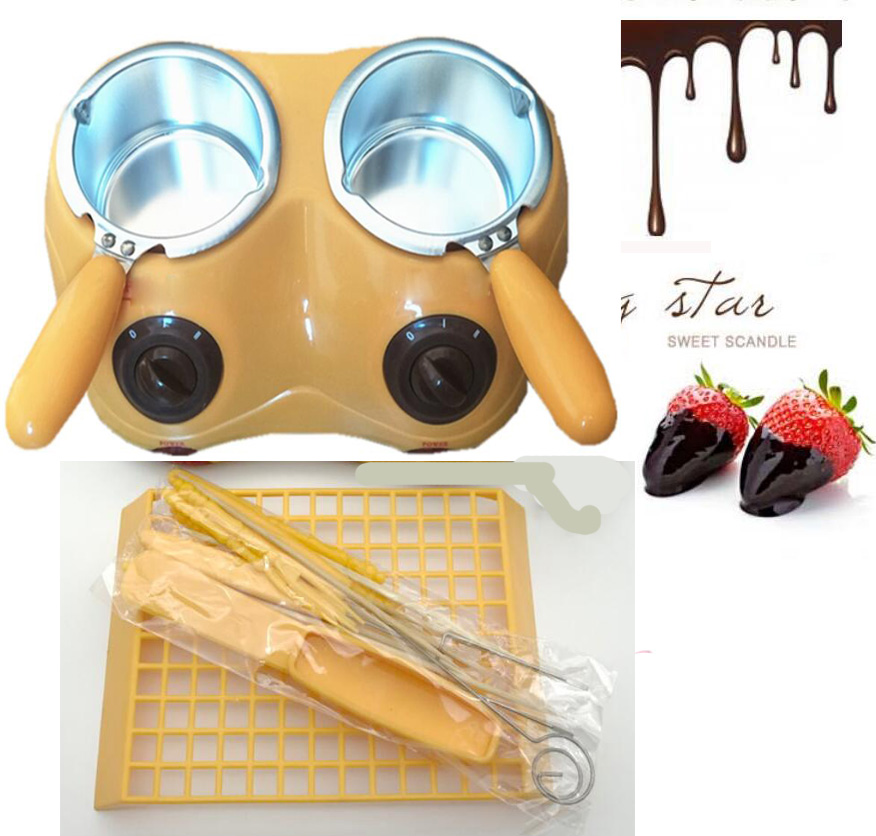 Best Electric Chocolate Melting Pot Near Me And Get Free