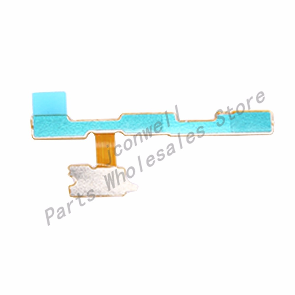 For HW Honor 8 Lite Power On Off Button Flex Cable Mute Volume Switch Flex HW Honor 8 Lite Replacement Part
