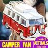 2016 New 21001 LEPIN 1354Pcs Creator Volkswagen T1 Camper Van Model Minifigure Bricks Toys Building Kits