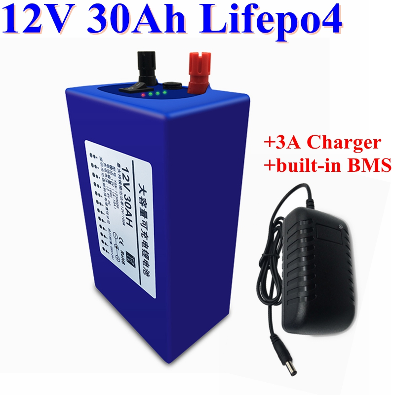 4 X 12V LUCAS 14AH Battery Electric Bikes Electric Scooter Toy Cars Uprated 12AH