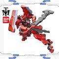 Bandai Gundam HG Утюг-Blooded Сирот Astaroth Происхождения 1/144 модель ASW-G-29 горячие детские игрушки Робот фигурку gunpla подарок juguetes