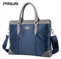 Prius Brand Spring And Summer New Casual Men Bag Waterproof Oxford Cloth Handbag Shoulder Messenger Bag