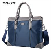 Prius Brand Spring And Summer New Casual Men Bag Waterproof Oxford Cloth Handbag Shoulder Messenger Bag