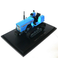 Farm Vehicles 1 43 Landini C 7830 1983 Tractor Contemporary Agricultural Machinery Diecast Toy Models