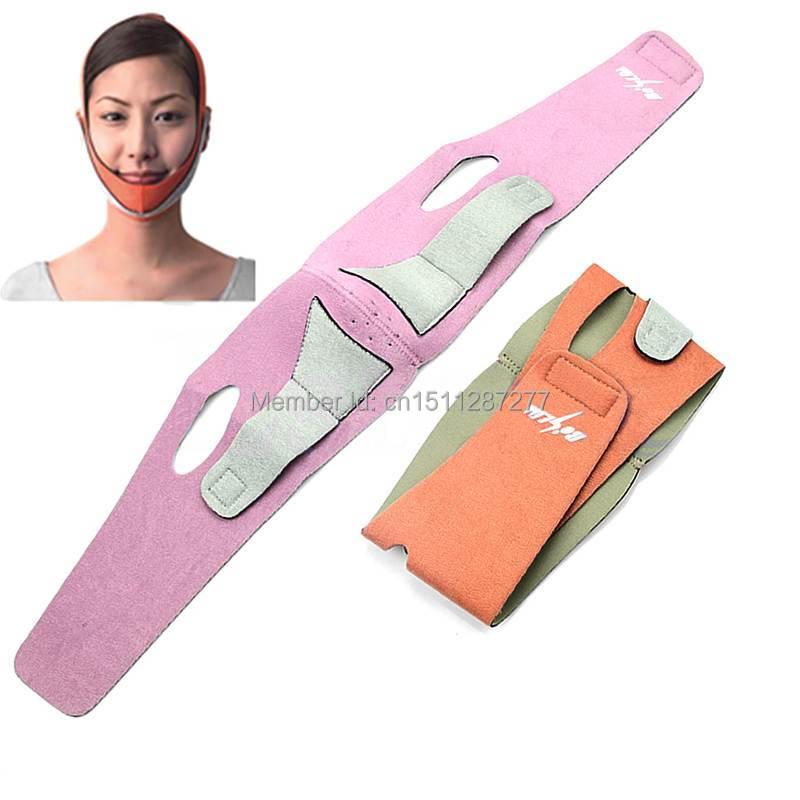Facial Slimming Bandage Skin Care Belt Shape Lift Reduce Double Chin Face Mask 6190-6191 Lp - Pard Store store