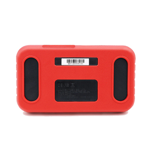 Image 2 - סורק השקה X431 Creader CRP129 אוטומטי קוד קורא OBD2 רכב אבחון כלי מכונת Creader השמיני 8 ENG באופן ABS SRS כלים