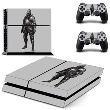 Dark Souls PS4 Skin Sticker
