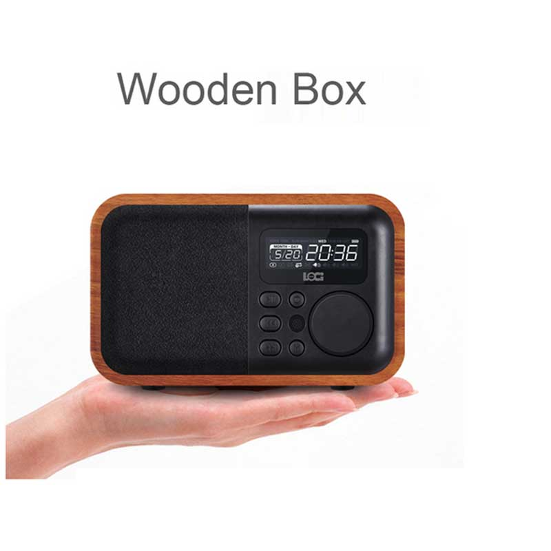 2016 Nfc Bluetooth Speaker Charging Docking Station For