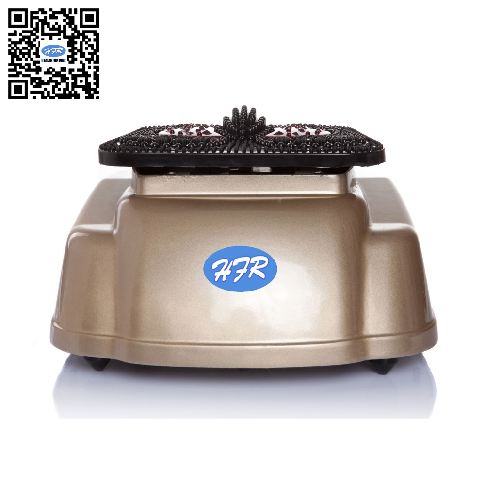 HFR-8805-5 HealthForever Brand Remote Control Legs Electric Mute Vibrating Blood Circulation Machine Foot Massager Instruction hfr 8802 3 healthforever brand wireless control kneading device legs instrument electric shiatsu air bag foot massager machine
