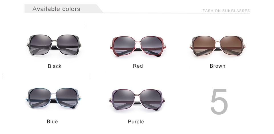 KINGSEVEN Brand Design Luxury Polarized Sunglasses Women Ladies Gradient Butterfly Sun Glasses Female Vintage oversized Eyewear