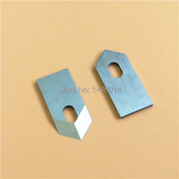1pc wholesale Mimaki cutting plotter spare parts JV33 JV5 steel paper cutter knife