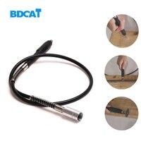 Bdcat 108cm * 2cm para dremel 3000 4000 broca elétrica ferramenta moedor rotativo eixo flexível se encaixa acessórios da ferramenta de energia do eixo flexível