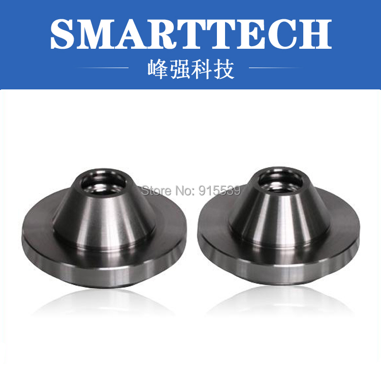 CNC machine/High precision CNC machine parts/Steel/High polished