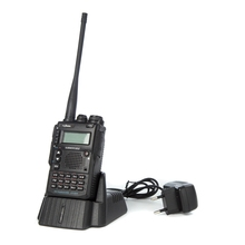 JJCC UV-8DR Two Way Radio Professional Triple Band